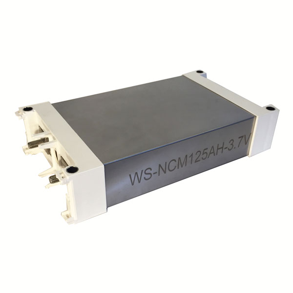 Westart NCM lithium battery with fast charge rate module design